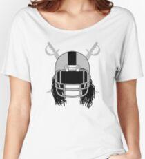 Town Buziness #24 Women's Relaxed Fit T-Shirt