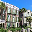 Charleston Battery, South Carolina  by Southern  Departure
