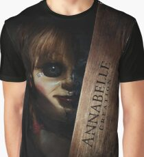 Annabelle Creation The Next Chapter Of the Conjuring Graphic T-Shirt