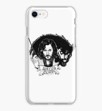 Sirius Black: Padfoot iPhone Case/Skin