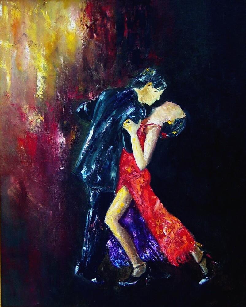 tango by calimero