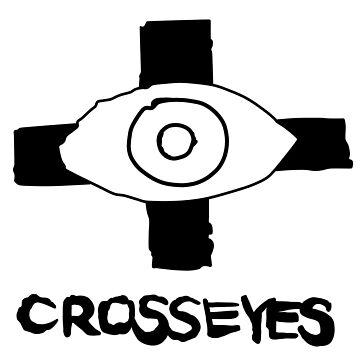 CROSSEYES by shwit
