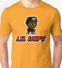 Lil Shipe - 8-Bit Pixels T-Shirt