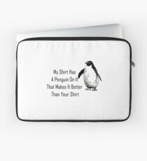 penguin Laptop Sleeve
