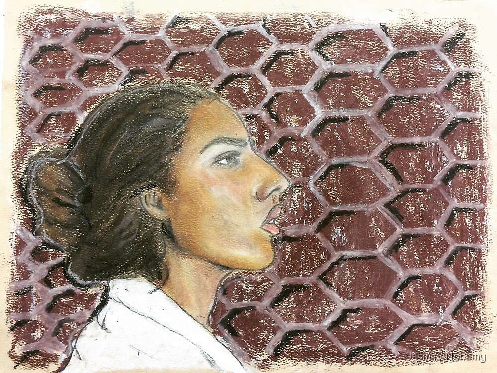 Wall by JasmineNohemy