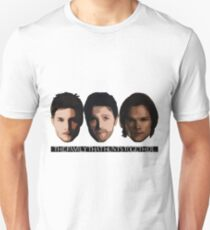 Winchester Family T-Shirt