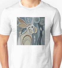 Rabbit layer No. 1 T-Shirt