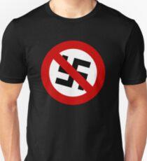 Anti-Nazi Logo T-Shirt