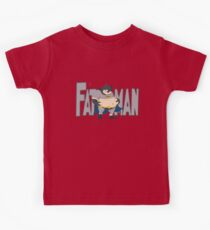 Fatman Kids Clothes