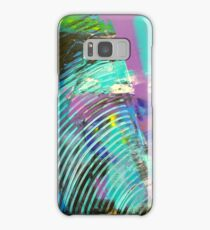 Reef Reflections  Samsung Galaxy Case/Skin