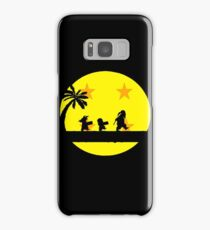 Dragon Ball - Hakuna Matata Samsung Galaxy Case/Skin