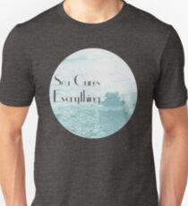 Sea Cures Everything T-Shirt