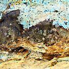 Hanging Rock by Kathie Nichols