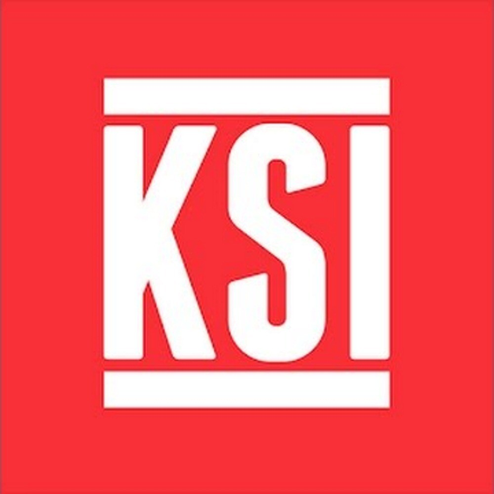 Quot Ksi Logo Quot By Kochidons Redbubble