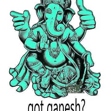 got ganesh? by djhypnotixx