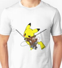 shingeki no pika T-Shirt