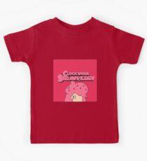 Clockwork Strawberry Kids Clothes