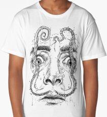 OCTOPUS DALI Long T-Shirt