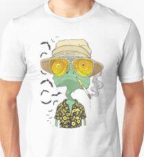 RANGO DUKE Unisex T-Shirt