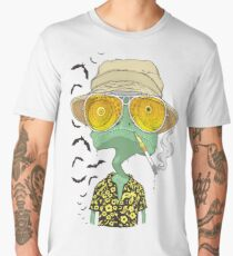 RANGO DUKE Men's Premium T-Shirt