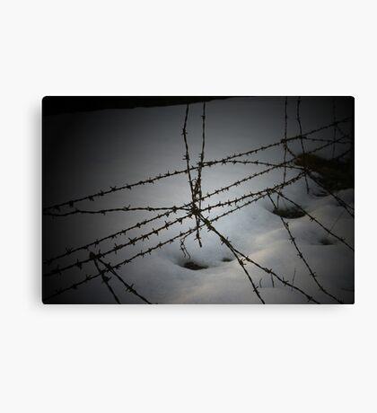 Dachau Canvas Print