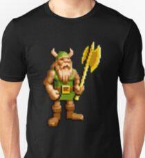Golden Axe T-Shirt
