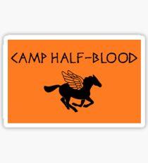 Camp Half-Blood Sticker Sticker