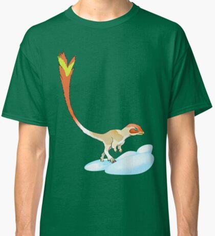 Frozen Wanderer Classic T-Shirt
