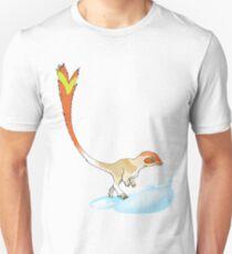 Frozen Wanderer Unisex T-Shirt