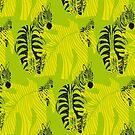 « Zebra pattern » par sarah buscail