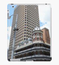 Looking back - Looking up iPad Case/Skin