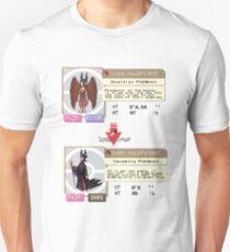 Maleficent Dex Info Unisex T-Shirt