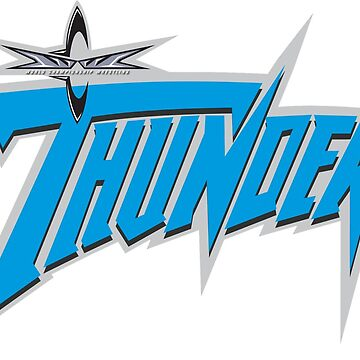 WCW Thunder by Chavo2k6