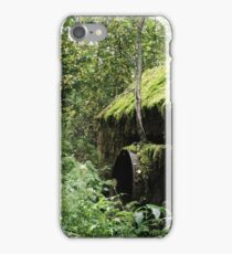 15.8.2017: Old Power Plant iPhone Case/Skin