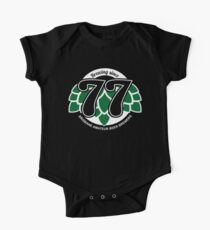 Brisbane Amateur Beer Brewers - 40th anniversary Kids Clothes