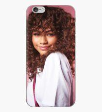 Zendaya iPhone Case