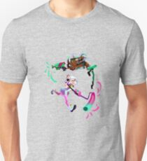 Off the Hook - Splatoon 2 T-Shirt