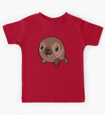 Chubby Seal Kids Clothes