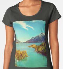 Abraham Women's Premium T-Shirt