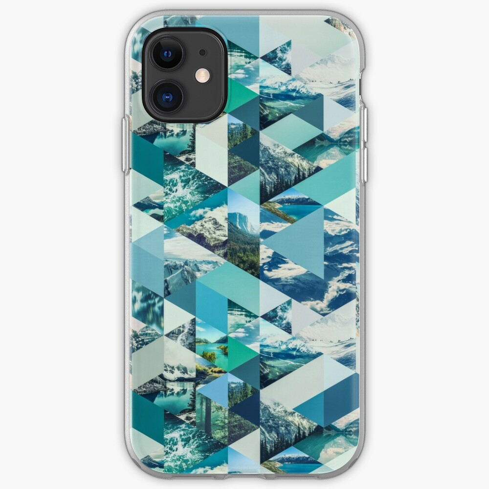 THE MOUNTAINS CALL iPhone Case & Cover