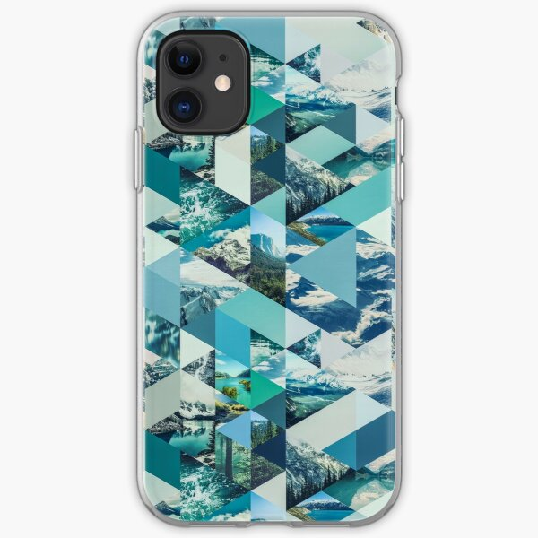 THE MOUNTAINS CALL iPhone Soft Case