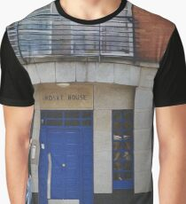 lindsay house Graphic T-Shirt