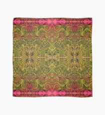 indian tribal ornament Scarf