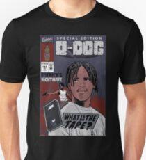 O-Dog - Issue 187 Unisex T-Shirt