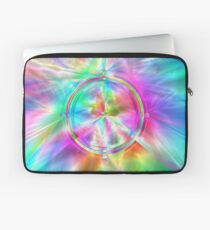 The Sky is Alive Laptop Sleeve