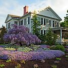 House & Garden Penn Yan, NY by wolftinz