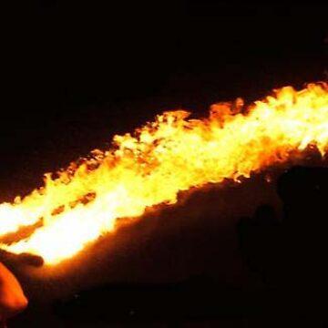 Long Burn by razedinflames