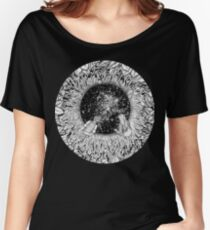 The Hole We Found in the Garden Women's Relaxed Fit T-Shirt