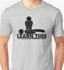 LEARN THIS T-Shirt