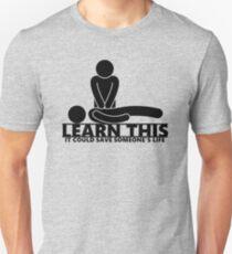 LEARNING MATTERS T-Shirt